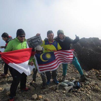 malaysian trek